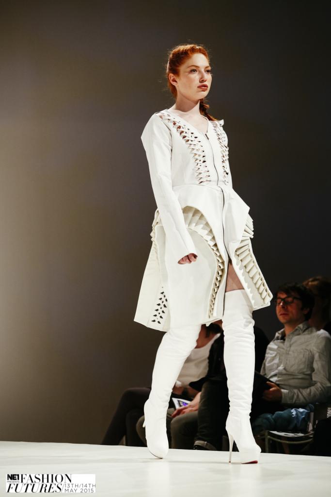 NE1's Fashion Futures presents: FASHION