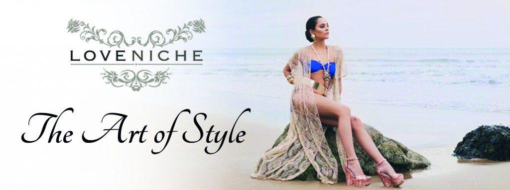Love Niche: The Art of Style