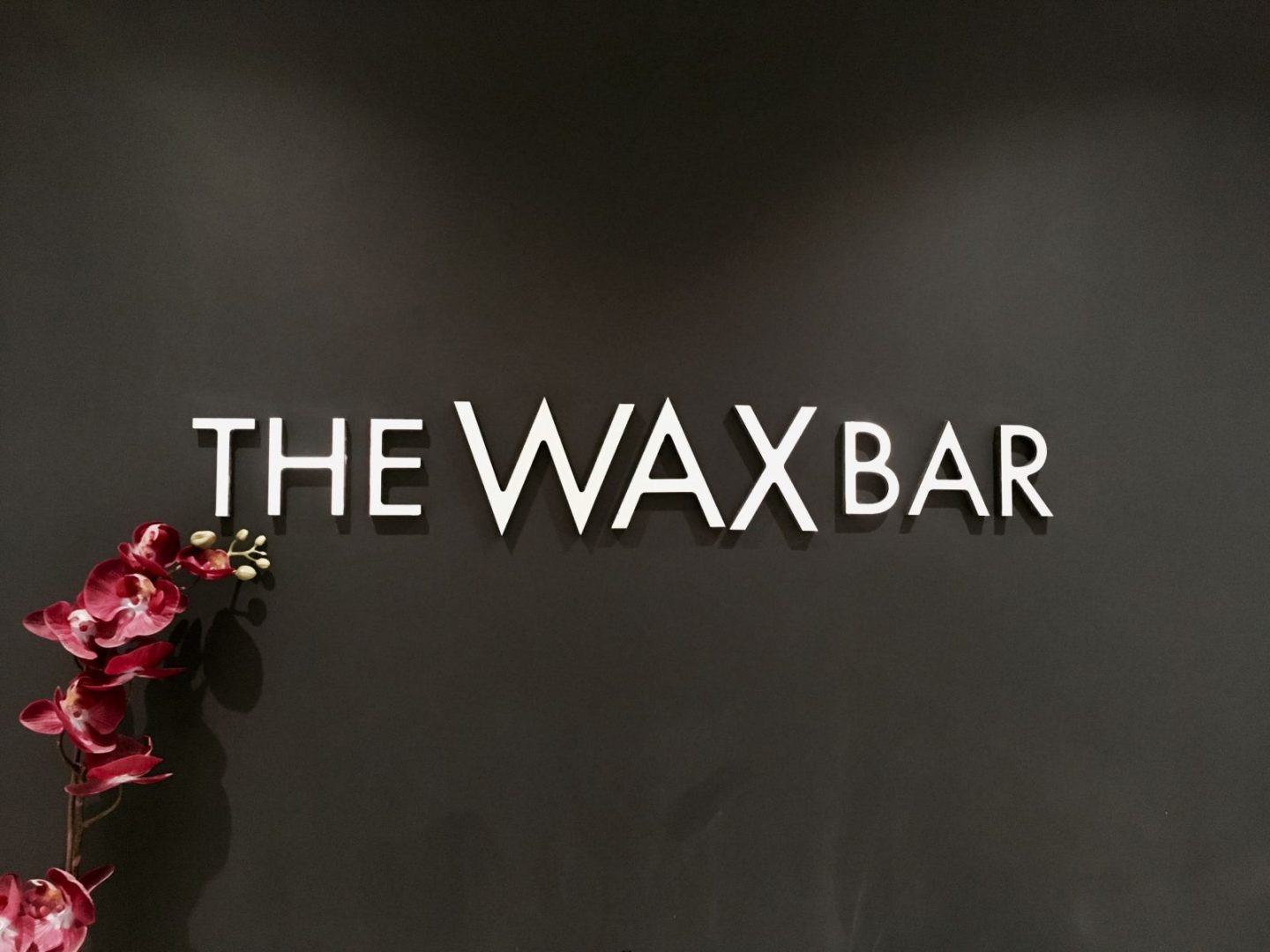 Pre-Vacation Beauty with The Wax Bar