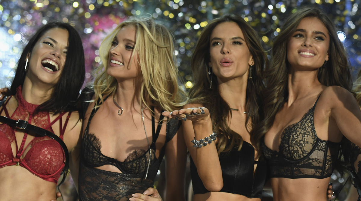 Rumoured Performers at the 2017 Victoria's Secret Fashion Show
