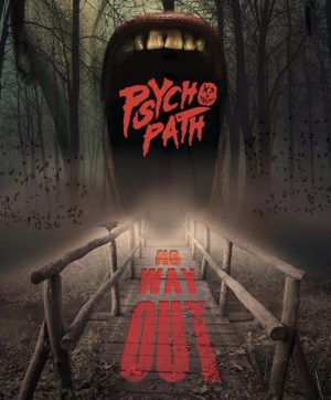 Psycho Path 2018 Halloween Horror Nights No Way Out Fashion Voyeur Blog