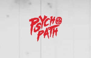 Psycho Path 2018 Halloween Horror Nights No Way Out Fashion Voyeur Blog Logo